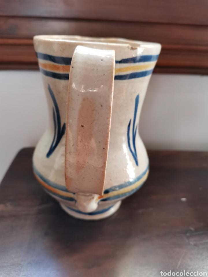Antigüedades: Jarra - Foto 3 - 228281450