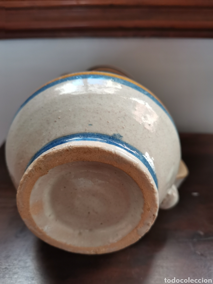 Antigüedades: Jarra - Foto 5 - 228281450