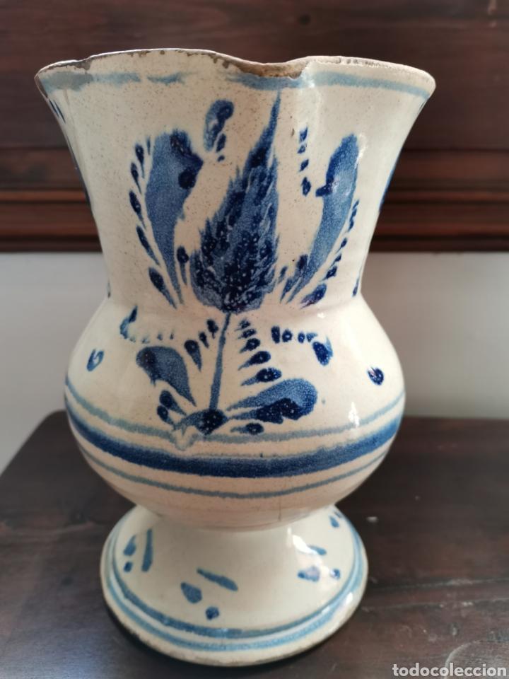 JARRA (Antigüedades - Porcelanas y Cerámicas - Otras)