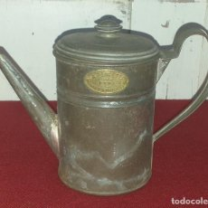 Antigüedades: CAFETERA MARCA LA PERFETTA - ROMA. Lote 228300785