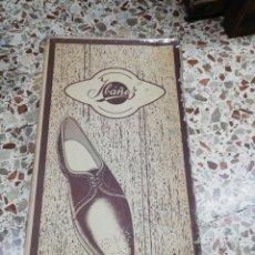 Antigüedades: ZAPATOS ANTIGUOS IBAÑEZ. Lote 228476820
