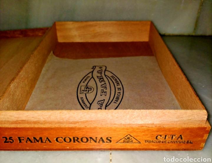 Antigüedades: LA FAMA CORONAS - Foto 6 - 228663965