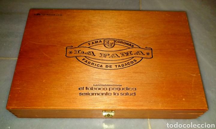 Antigüedades: LA FAMA CORONAS - Foto 10 - 228663965