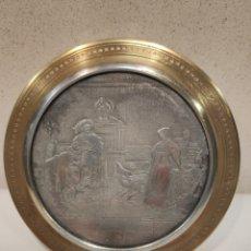 Antigüedades: JOYERO SIGLO XIX. Lote 228837550
