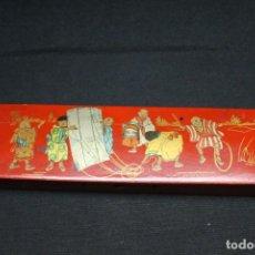 Antigüedades: PLUMIER DE LACA CHINA. Lote 229027455