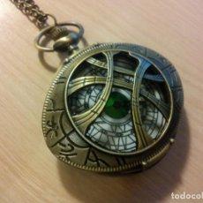 Antigüedades: RELOJ BOLSILLO TAPA HUECA. Lote 229148065