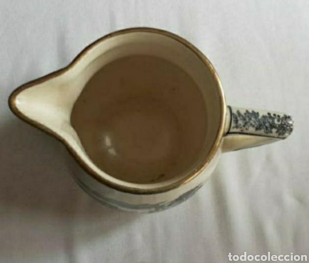 Antigüedades: Jarra de Porcelana - Foto 3 - 229232200