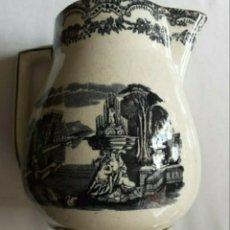 Antigüedades: JARRA DE PORCELANA. Lote 229232200