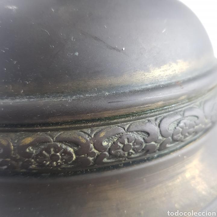 Antigüedades: Lampara Quinque de mediados S.XX - Foto 6 - 229290635
