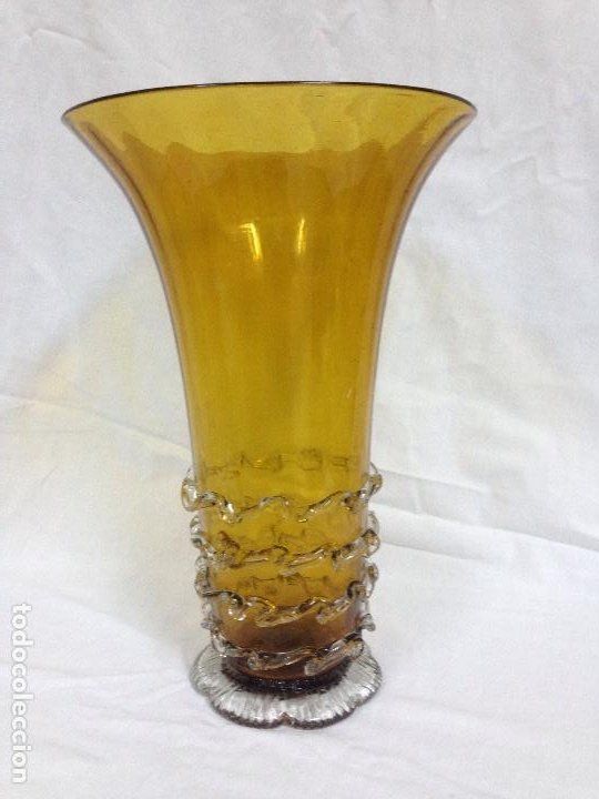 GORDIOLA (Antigüedades - Cristal y Vidrio - Mallorquín)