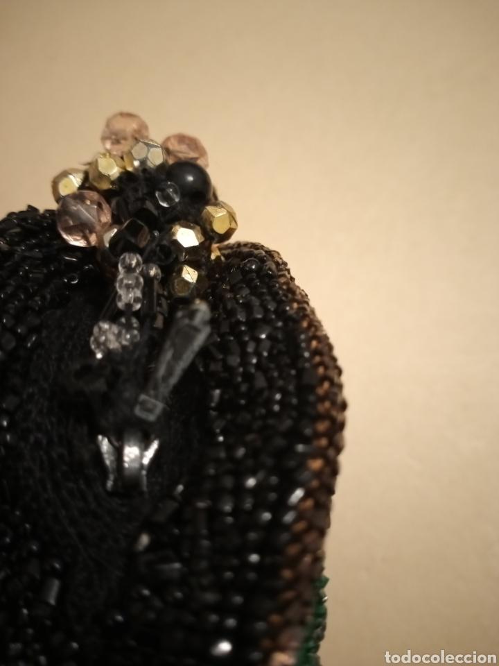 Antigüedades: Precioso mini bolso de mano antiguo - Foto 3 - 229610975