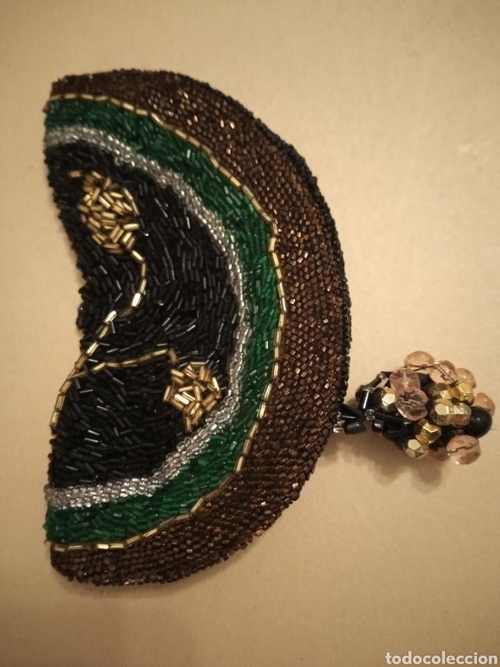 Antigüedades: Precioso mini bolso de mano antiguo - Foto 2 - 229610975