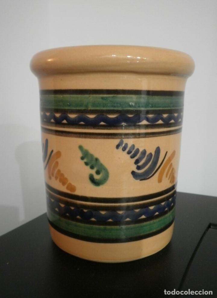 CERÁMICA. (Antigüedades - Porcelanas y Cerámicas - Lucena)