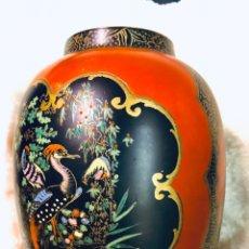 "Antigüedades: 1860 - W & R ""CARLTON WARE"" STOKE-ON-TRENT. PIEZA DE MUSEO.. Lote 229596235"