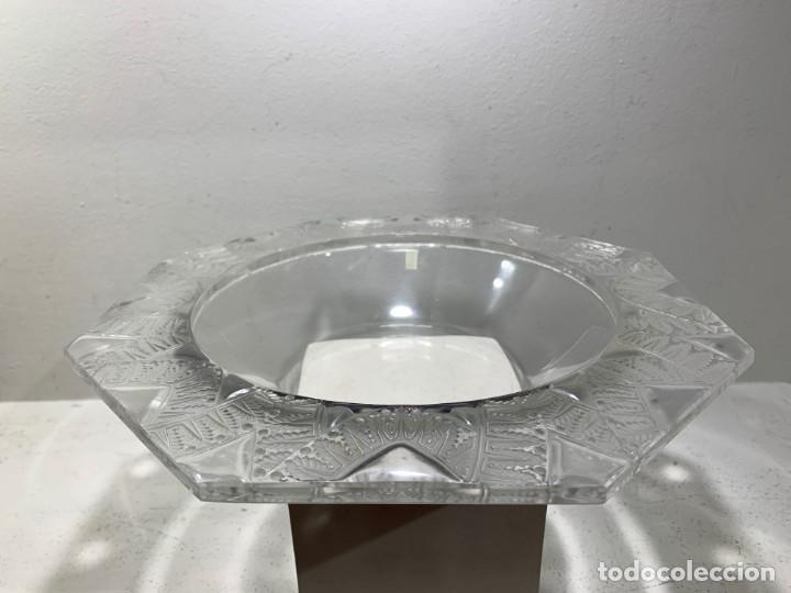Antigüedades: Lalique, Coupe Chantilly - Foto 2 - 229984705