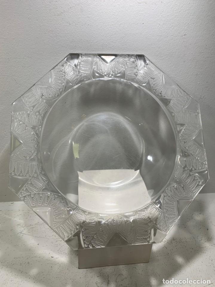Antigüedades: Lalique, Coupe Chantilly - Foto 3 - 229984705