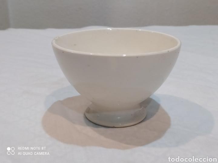 ANTIGUO TAZÓN SAN CLAUDIO SIGLO XIX (Antigüedades - Porcelanas y Cerámicas - San Claudio)