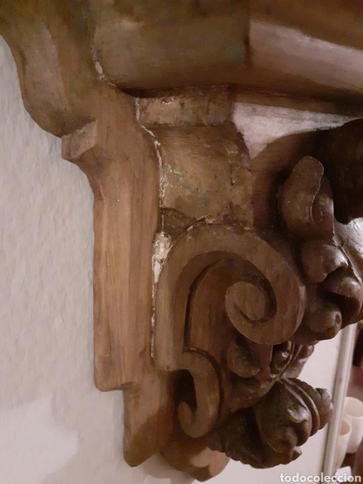 Antigüedades: Ménsulas (2) - Foto 2 - 230078995