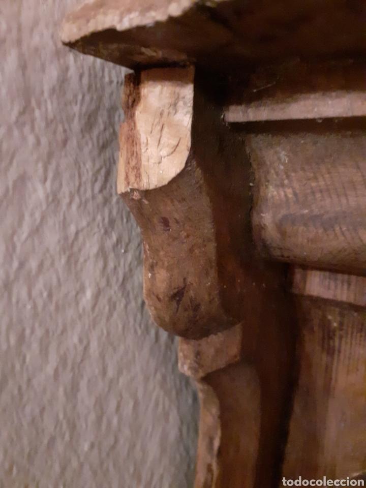 Antigüedades: Ménsulas (2) - Foto 4 - 230078995