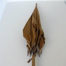 Antigüedades: SOMBRILLA MUJER PRINCIPIO DE SIGLO XX. Lote 230125375