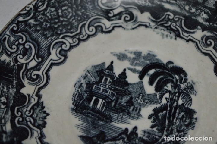 Antigüedades: Antiguos / De LA CARTUJA / PICKMAN SA - SEVILLA - TAZA/PLATO café ¡Mira fotos y detalles! / LOTE 03 - Foto 12 - 230268245