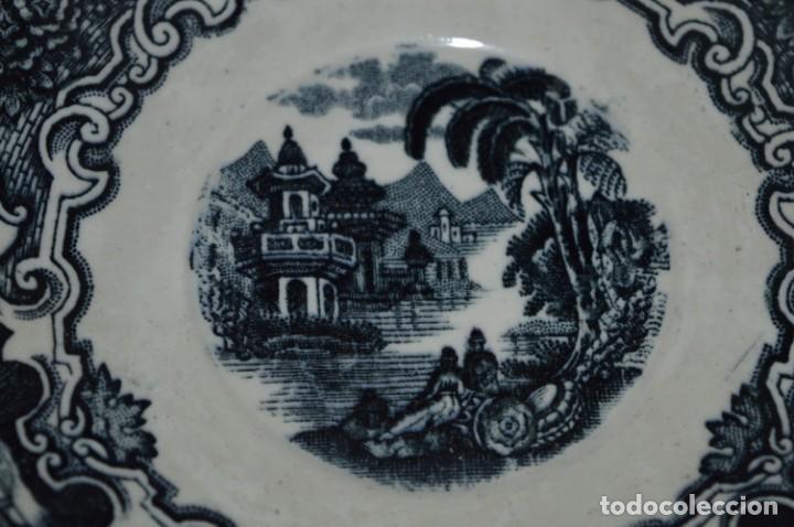 Antigüedades: Antiguos / De LA CARTUJA / PICKMAN SA - SEVILLA - TAZA/PLATO café ¡Mira fotos y detalles! / LOTE 03 - Foto 13 - 230268245