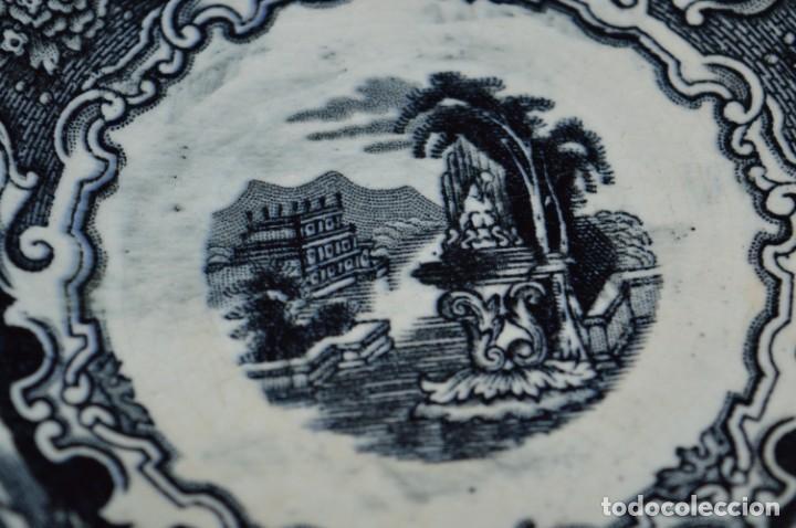 Antigüedades: Antiguos / De LA CARTUJA / PICKMAN SA - SEVILLA - TAZA/PLATOS café ¡Mira fotos y detalles! / LOTE 04 - Foto 23 - 230268390