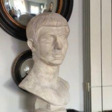 Antigüedades: BUSTO CLÁSICO CIRCA 1.930. Lote 230436085