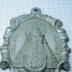 Antigüedades: GRAN MEDALLA. (ELCOFREDELABUELO). Lote 230776160