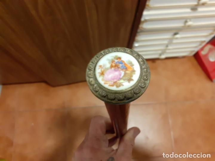 Antigüedades: baston - Foto 3 - 231396805