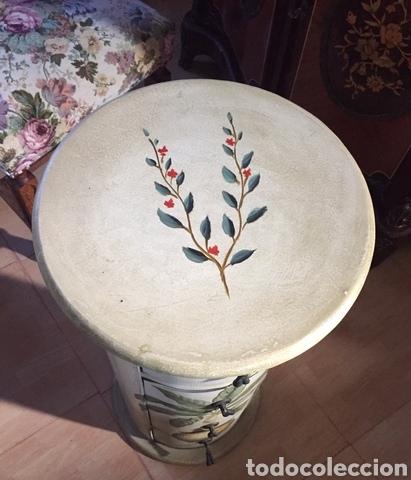 Antigüedades: Mueble peana - Foto 6 - 231425090