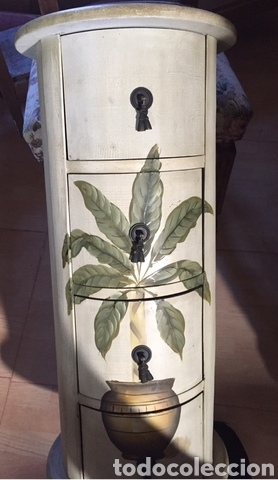 Antigüedades: Mueble peana - Foto 7 - 231425090
