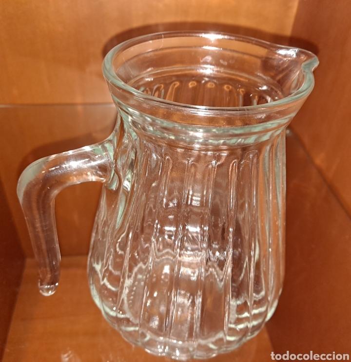 Antigüedades: Antigua jarra de agua - Foto 3 - 231539805