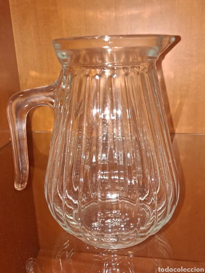 Antigüedades: Antigua jarra de agua - Foto 5 - 231539805
