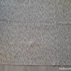Antigüedades: ALFOMBRA JARAPA COLOR BEIG VINTAGE 212 X 152 CM. Lote 231558950
