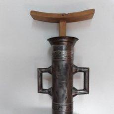 Antigüedades: EMBUTIDORA MANUAL MORCILLA ETC. Lote 231586625