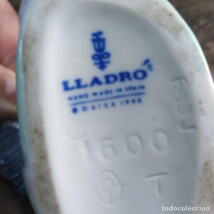 Antigüedades: Garzas, porcelana de Lladro - Foto 7 - 231668320