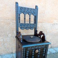 Antigüedades: URINARIO IMPERIAL PRIMEROS SIGLO XX.. Lote 231704365