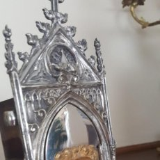 Antigüedades: SAGRARIO NEOGOTICO. Lote 245640610