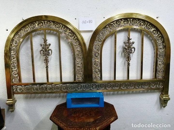 CABECEROS DE CAMA (Antigüedades - Muebles Antiguos - Camas Antiguas)