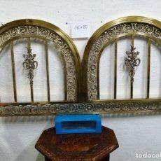 Antigüedades: CABECEROS DE CAMA. Lote 231968830