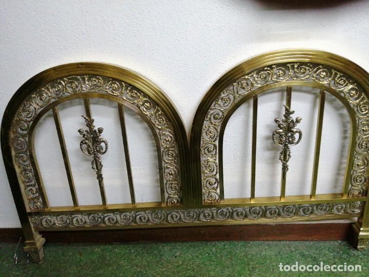 Antigüedades: Cabeceros de cama - Foto 2 - 231968830