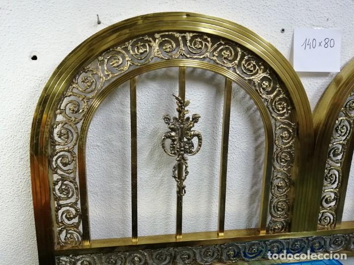 Antigüedades: Cabeceros de cama - Foto 6 - 231968830