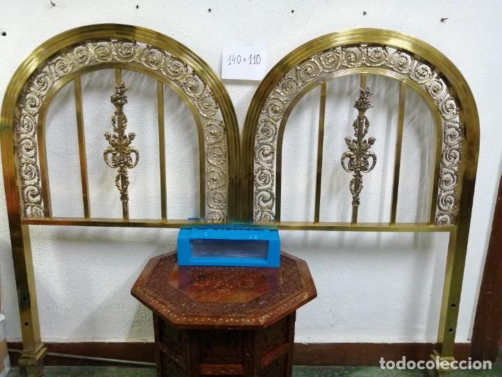 Antigüedades: Cabeceros de cama - Foto 8 - 231968830
