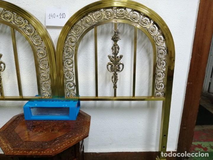 Antigüedades: Cabeceros de cama - Foto 9 - 231968830