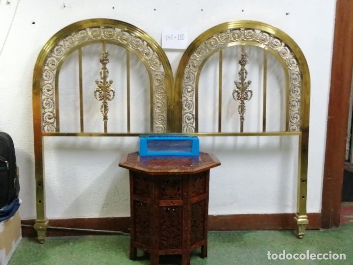 Antigüedades: Cabeceros de cama - Foto 13 - 231968830