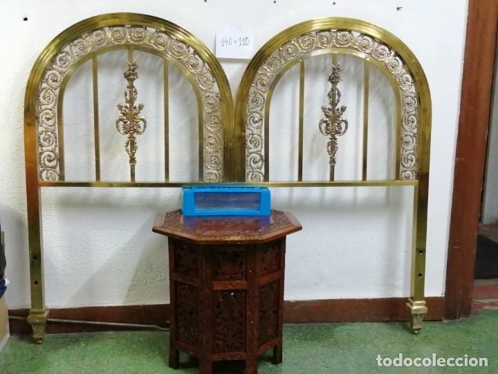 Antigüedades: Cabeceros de cama - Foto 14 - 231968830