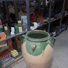 Antiquités: GRAN ORZA PARCIALMENTE VIDRIADA. Lote 286240243