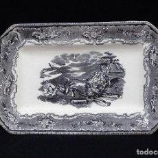 Oggetti Antichi: FUENTE OCHAVADA DE LA CARTAGENERA. Lote 232144870