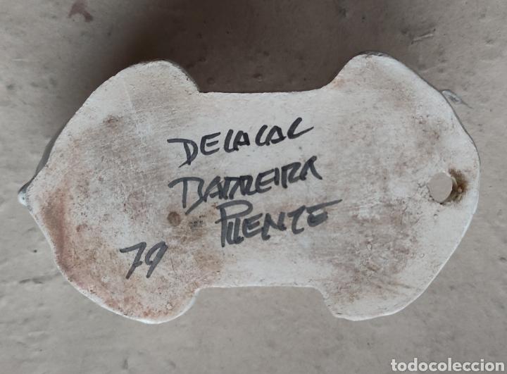 Antigüedades: 3 benditeras - Foto 17 - 232188095